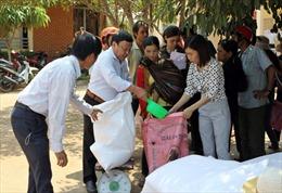 Phân bổ 500 tấn gạo hỗ trợ đồng bào các dân tộc