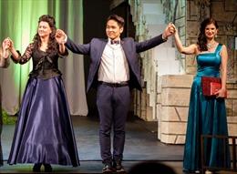 Ước mong thành nghệ sỹ opera đích thực