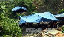 Hỗ trợ gia đình nạn nhân ngạt khí hầm vàng Quảng Nam