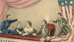 Các tình tiết chưa biết về vụ ám sát Tổng thống Lincoln