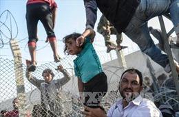 Hơn 30.000 người rời bỏ nhà cửa do xung đột Syria