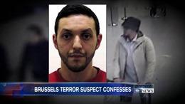 Những điều chưa biết về nghi can vụ khủng bố tại Brussels