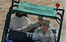 Mỹ chuyển 9 tù nhân từ Guantanamo tới Saudi Arabia