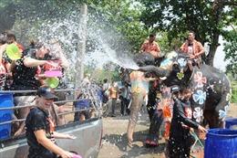Tai nạn giao thông tăng mạnh trong đợt nghỉ lễ đón Năm mới ở Thái Lan