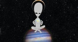 Tìm thấy chỗ cho người ngoài hành tinh trong thiên hà