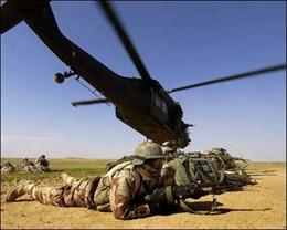 Thủ lĩnh cấp cao IS bị tiêu diệt tại Iraq