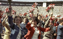 Đa số người Nga tiếc nuối sự sụp đổ của Liên Xô