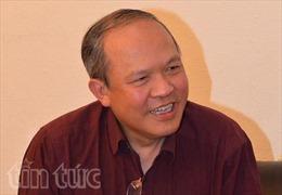 Truyền cốt lõi văn hóa qua lớp tiếng Việt tại Thụy Sĩ
