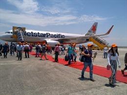 Vietnam Airlines và Jetstar Pacific ưu đãi mới cho hội viên Bông Sen Vàng