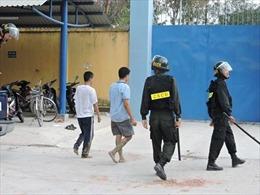 Đình chỉ lãnh đạo trung tâm cai nghiện có hơn 400 học viên bỏ trốn