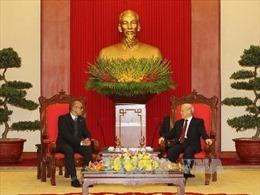 Đại sứ Cuba: Tiếp tục làm sâu sắc hơn quan hệ với Việt Nam