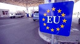 EU đề xuất miễn thị thực cho người Ukraine