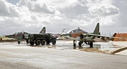 Thử nghiệm Su-25 cải tiến sẽ gây điều gì ngạc nhiên?