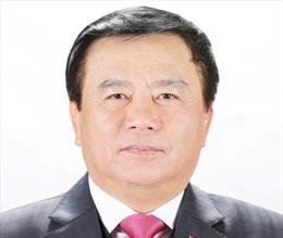 Ông Nguyễn Xuân Thắng giữ chức Giám đốc Học viện Hồ Chí Minh