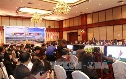 Việt Nam dự Hội nghị Quan chức Quốc phòng cấp cao ASEAN