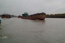 Tăng sức hút vận tải đường thủy