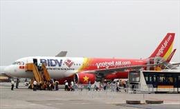 Người Việt Nam chuộng di chuyển trong ASEAN bằng máy bay
