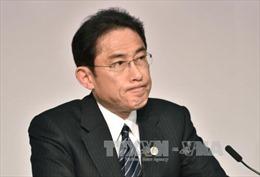 Ngoại trưởng Nhật: Cả thế giới lo ngại Trung Quốc bành trướng trên biển