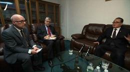 Cuộc phỏng vấn hiếm hoi của Ngoại trưởng Triều Tiên