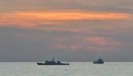Philippines phản đối tàu khảo sát của Trung Quốc vào vùng đặc quyền kinh tế
