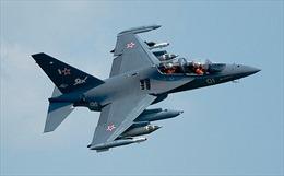 Nga sẽ chuyển giao 3 máy bay Yak-130 cho Myanmar