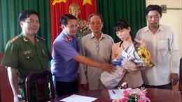 Xin lỗi công khai người bị bắt giam oan tại Đồng Nai