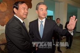 Campuchia không có thỏa thuận mới với Trung Quốc về Biển Đông