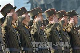 Triều Tiên chuẩn bị diễn tập tấn công Phủ Tổng thống Hàn Quốc