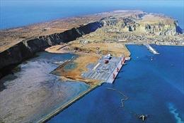 Trung Quốc vung tiền mua cảng biển khắp thế giới