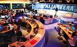 Iraq cấm kênh truyền hình Al Jazeera