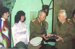 Người góp phần bình thường hóa quan hệ Việt Mỹ