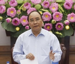 Thủ tướng chỉ thị tăng cường xử lý án tham nhũng