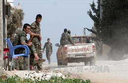 Syria lên án kế hoạch của Mỹ đưa quân vào nước này