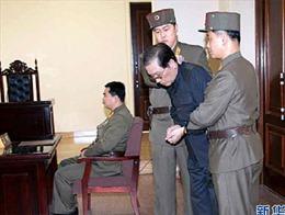 Lý do Triều Tiên xử tử nhân vật quyền lực số 2