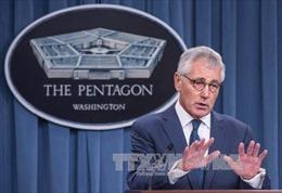 Ông Chuck Hagel: Cuộc chiến Iraq là sai lầm