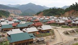 Mở hướng thoát nghèo ở vùng tái định cư