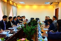 Nhật Bản hỗ trợ Việt Nam đào tạo công nghệ cao
