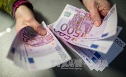 Đồng euro hướng tới tuần tăng thứ hai liên tiếp