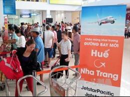 Đình chỉ nhân viên an ninh đánh khách tại sân bay Cam Ranh