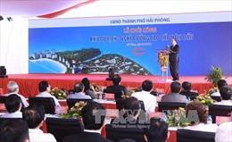 Thủ tướng dự khởi công Khu nghỉ dưỡng cao cấp Hòn Dấu, Đồ Sơn
