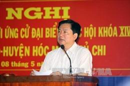Bí thư Thành ủy TP HCM chỉ đạo xử nghiêm án nóng