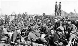 Gettysburg, trận chiến bước ngoặt trong cuộc nội chiến Mỹ - Kỳ I