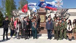 Dấu tích lịch sử không thể quên trong trận chiến bảo vệ Moskva