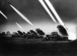 """Những """"anh tài"""" vũ khí của Hồng quân Liên Xô"""