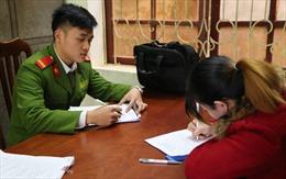 Mật phục giải cứu sơn nữ bị lừa bán sang Trung Quốc
