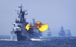 """""""Diều hâu"""" Trung Quốc kiến nghị giải quyết vấn đề Biển Đông"""