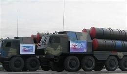 Iran chính thức trang bị tên lửa S-300 Nga