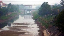 4 điểm đê trọng yếu nguy cơ bị vỡ tại Hà Nội