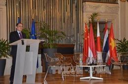 Giới thiệu những thành tựu đổi mới của Việt Nam tại Pháp