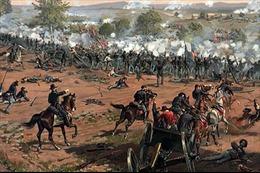 Gettysburg, trận chiến bước ngoặt trong cuộc nội chiến Mỹ - Kỳ 3